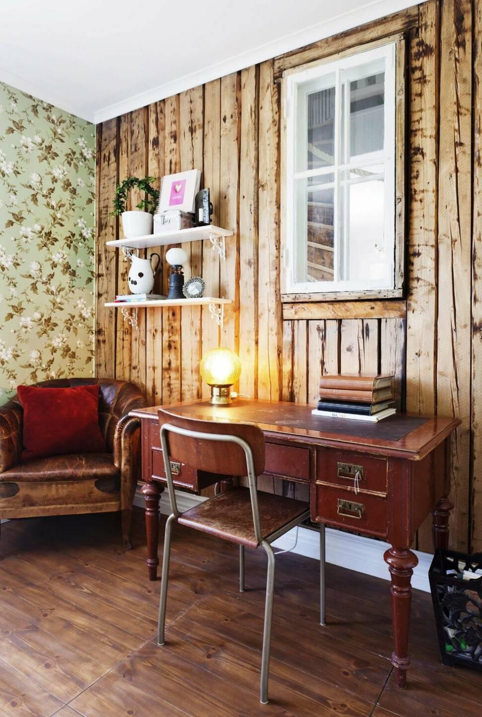 Veckans hem: De renoverade sig till drömhuset