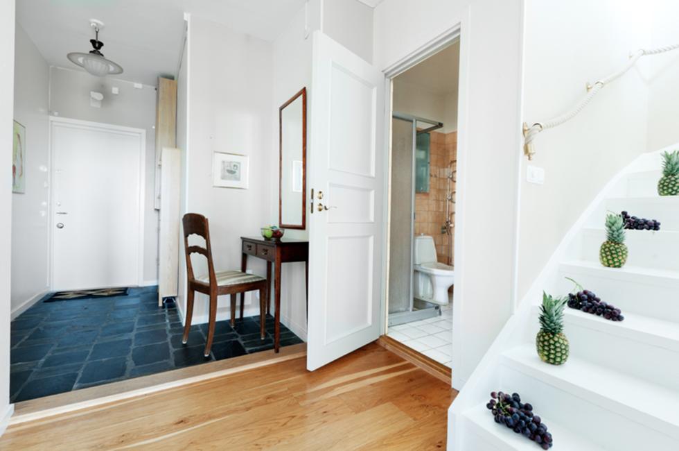 Ett badkar fyllt med paprika – och 7 andra bostadsannonser vi minns
