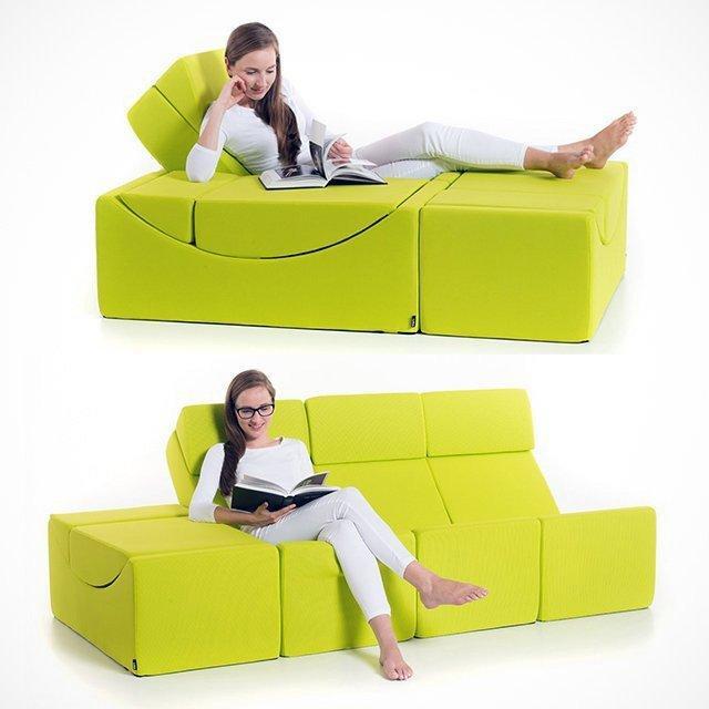 10 galna möbler som ingen egentligen behöver – men alla vill ha