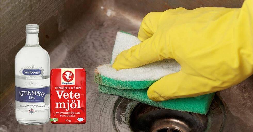 10 knep som gör ditt hem renare än det någonsin varit förut
