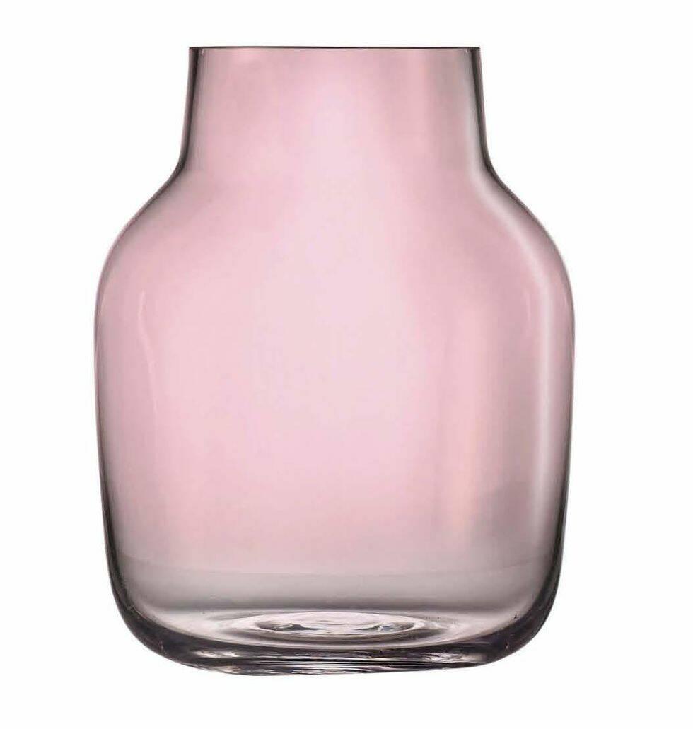Så här väljer du rätt vas till dina snittblommor