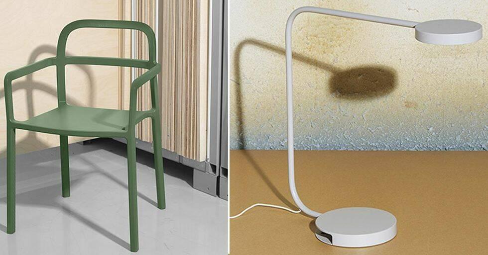 Ikeas bärkasse Frakta får ny design – så här ser den ut