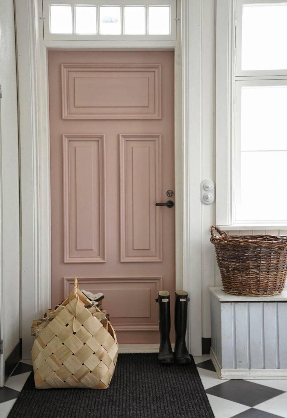 11 fina tips på hur du inreder med den trendigaste färgen just nu