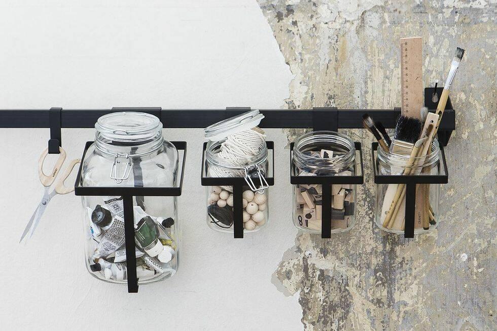 Höstnyheter från Granit – dags att bli organiserad