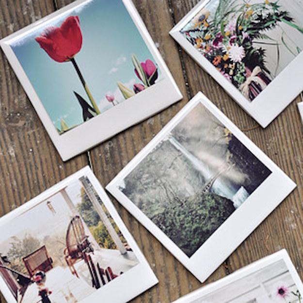 9 fina gör det själv-idéer för att visa upp dina semesterfoton