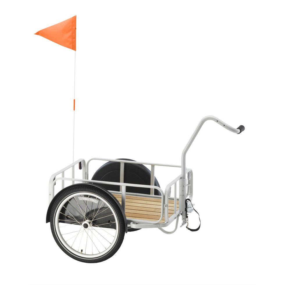 Senaste nytt om Ikea-cykeln – priset, tillbehören, säljstarten
