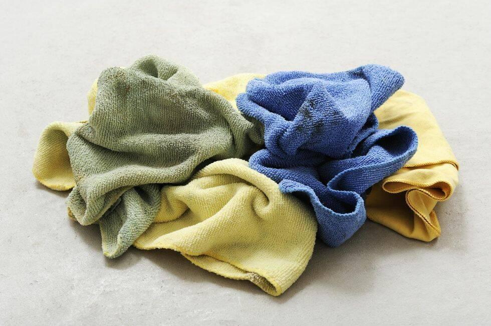 7 äckliga saker alla gör hemma – men ingen vill erkänna