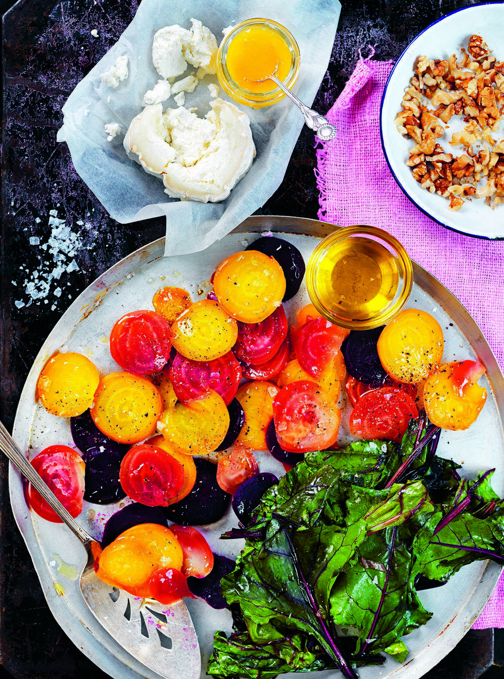 Här är de godaste tillbehören till sommarens grillkvällar