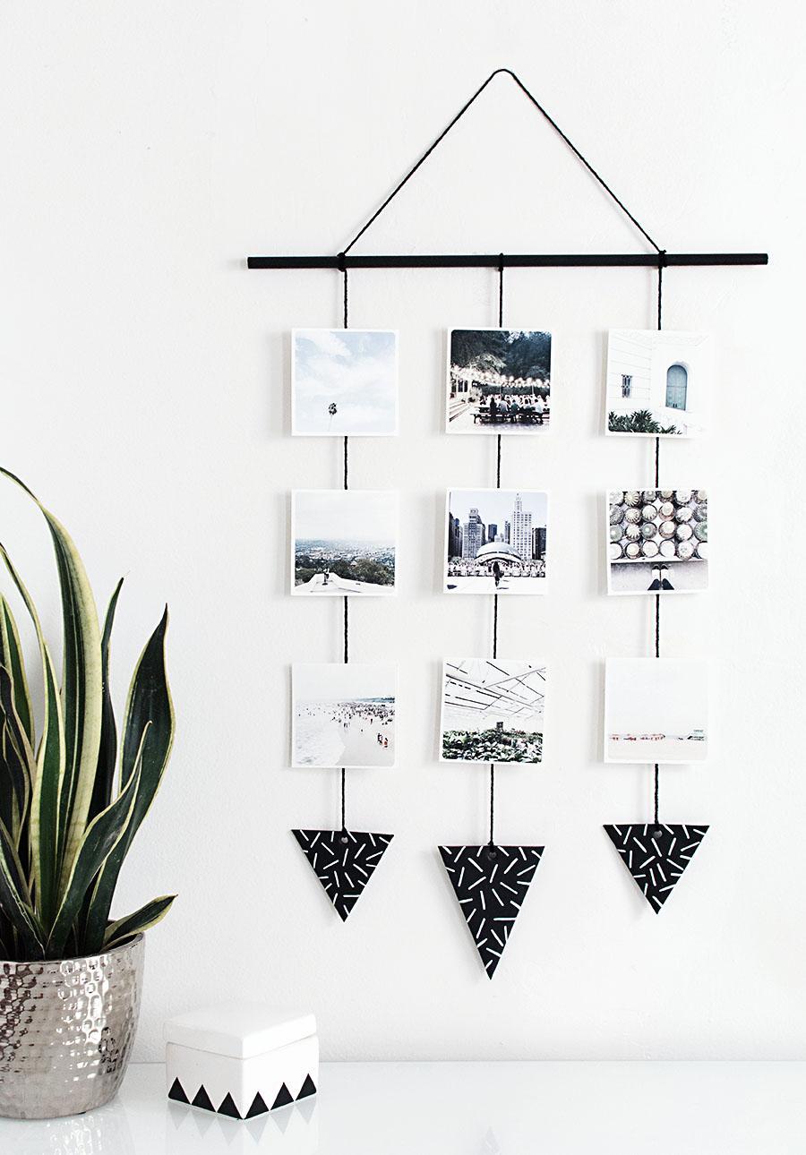 12 gör det själv-tips som får ditt hem att se dyrare ut