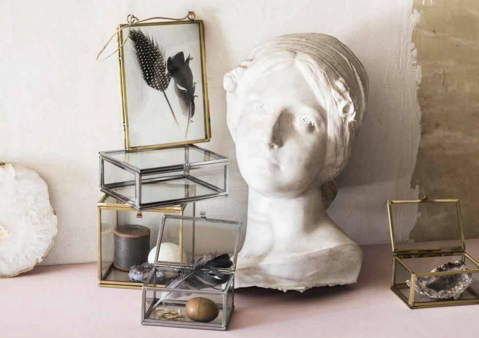H&M Home öppnar ny pop up-butik – 370 kvadrat härlig inredning