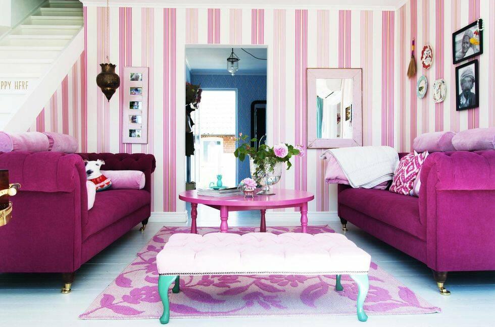 Veckans hem: Ett klassiskt hus med lekfull twist
