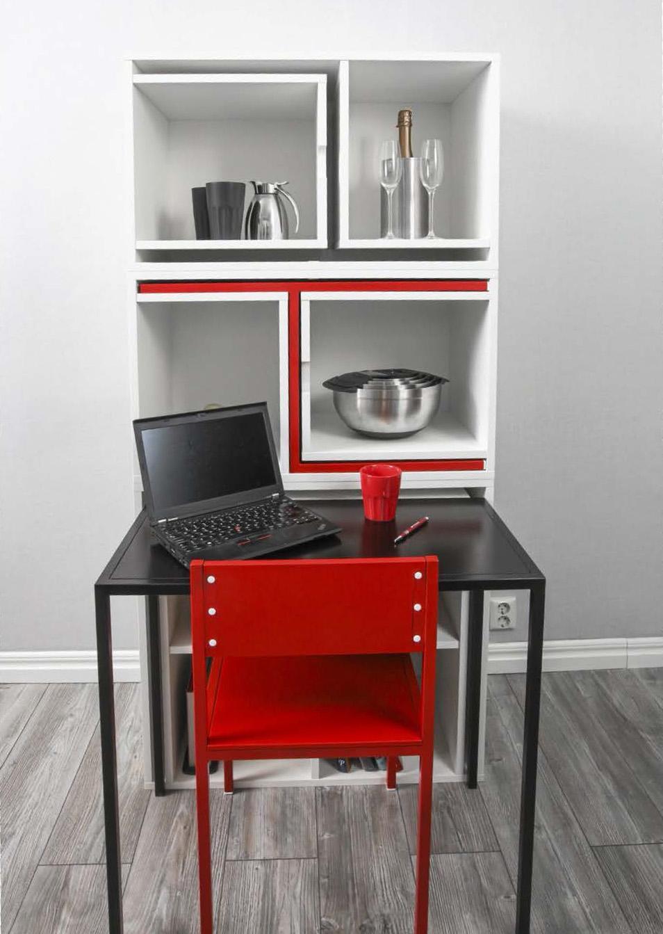 8 smarta möbler för dig som bor på liten yta