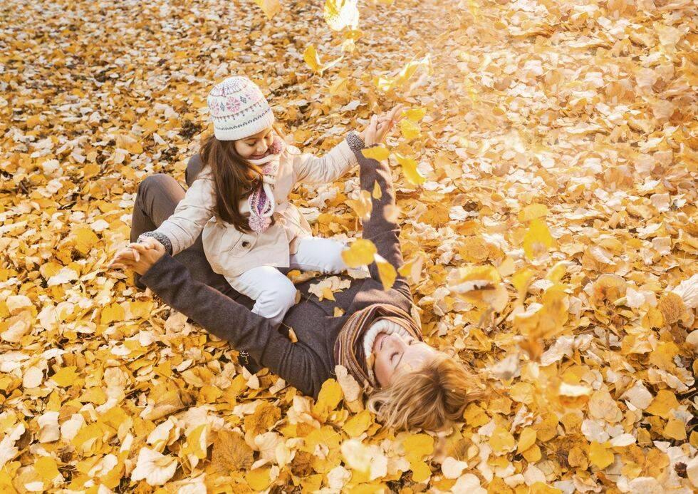 8 bilder som visar att hösten faktiskt är rätt bra ändå