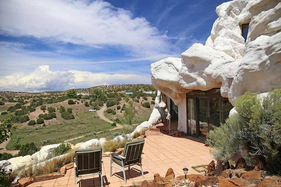 Det här huset är perfekt för dig som vill vara ifred