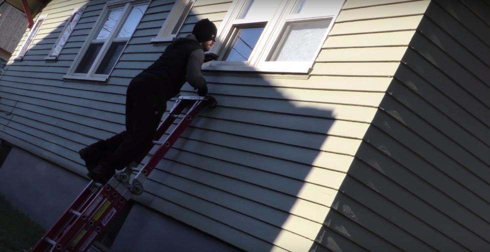 8 smarta hacks som skyddar ditt hem från inbrottstjuvar