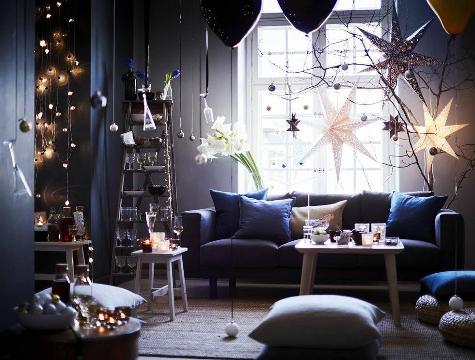 Nu är det jul igen – i alla fall hos Ikea