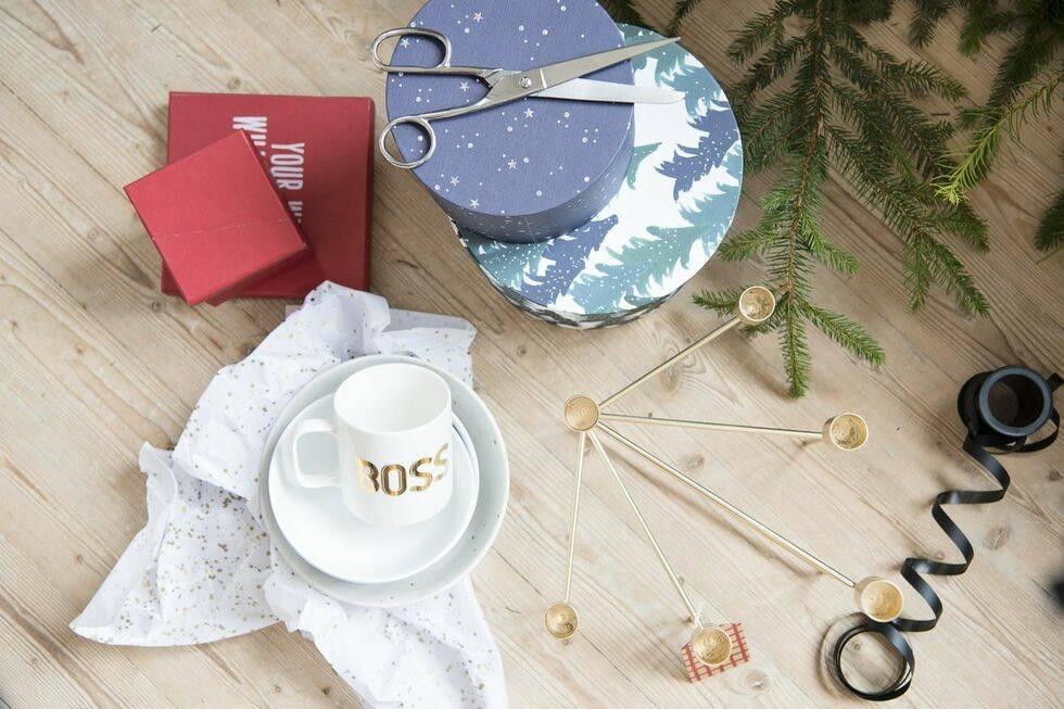 Lagerhaus rustar för jul – se nya kollektionen här