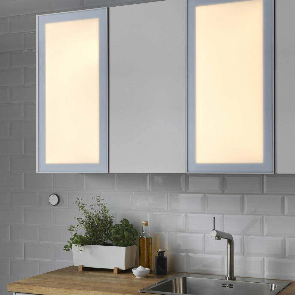Ikea lanserar ny kollektion med trådlös smart belysning