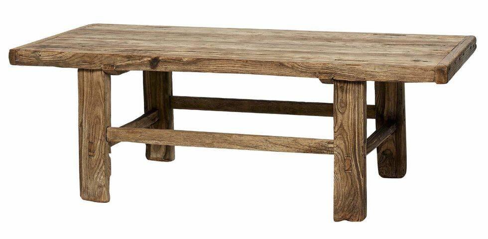 7 fina soffbord som gärna får flytta in i vårt vardagsrum