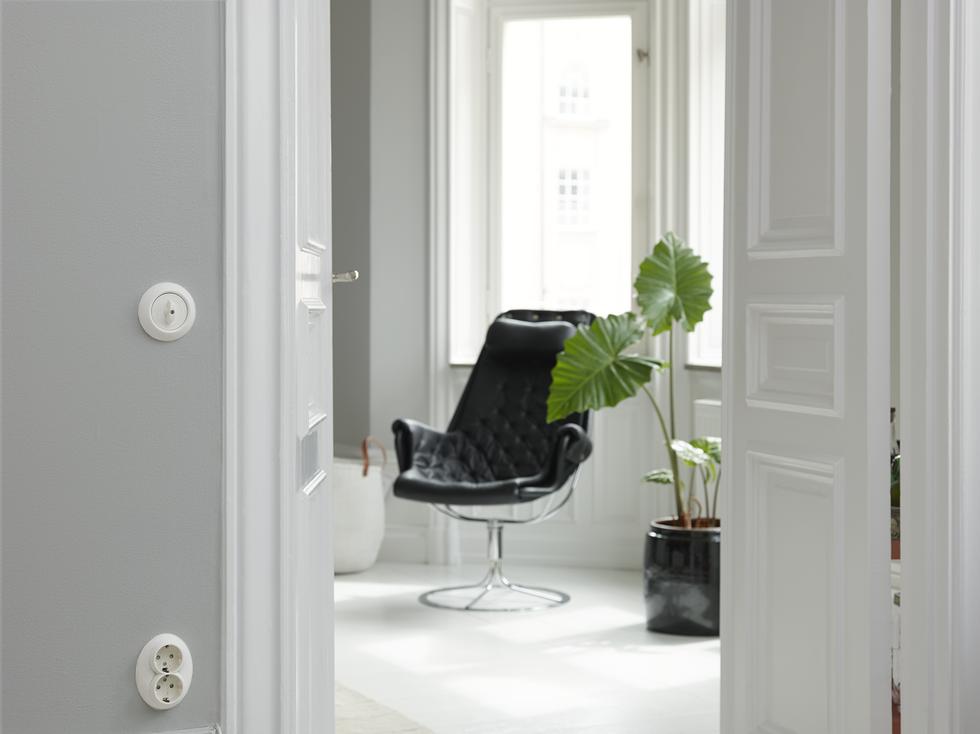 Smarta och snygga inredningsdetaljen som förhöjer känslan i ditt hem