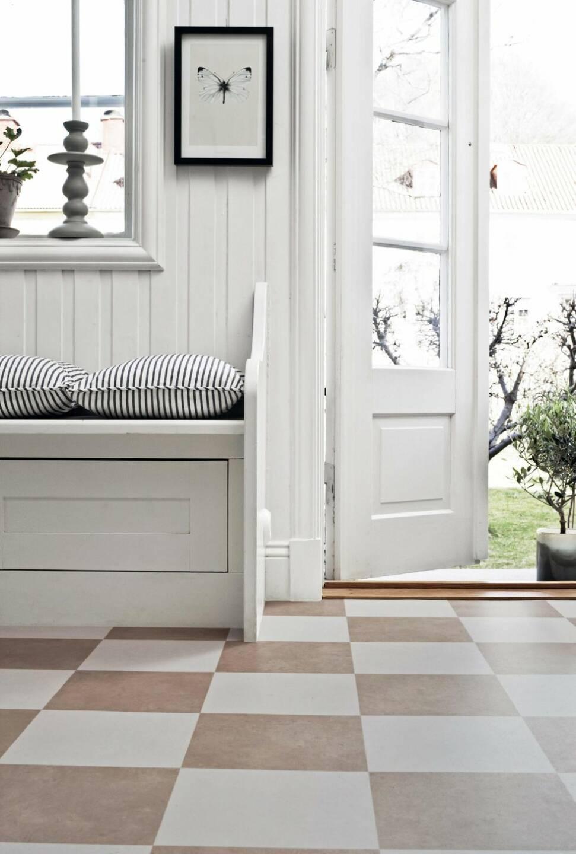 20 tips på hur du förändrar ditt hem med hjälp av golvet