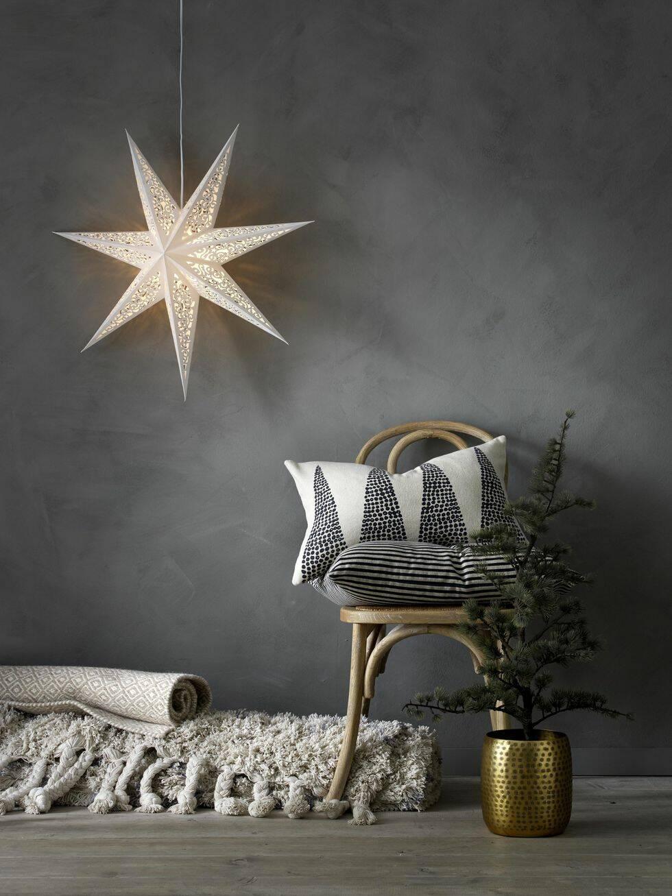 Ännu mera jul – Ellos visar upp sina julnyheter