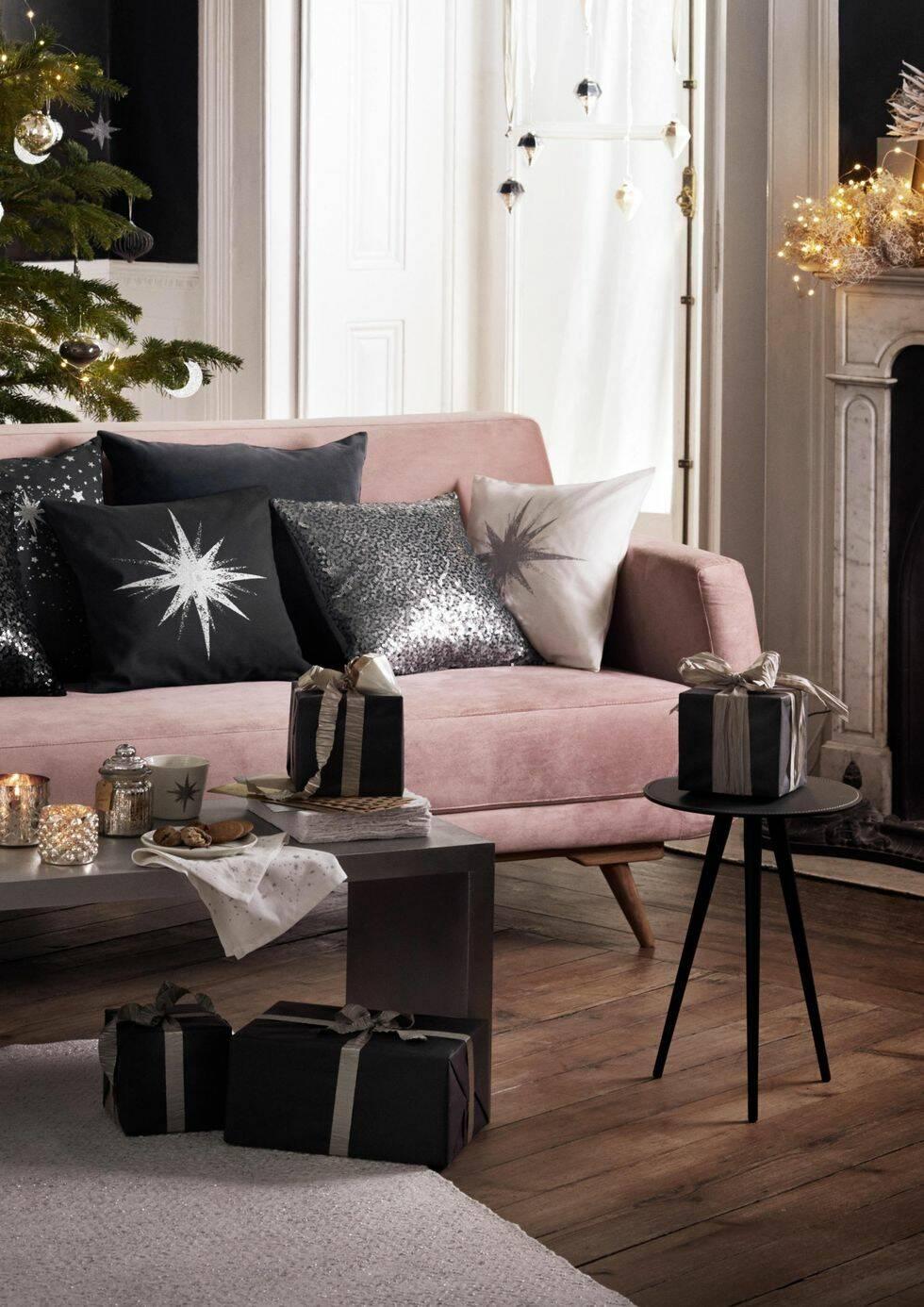 Julen har kommit till H&M Home – se kollektionen här