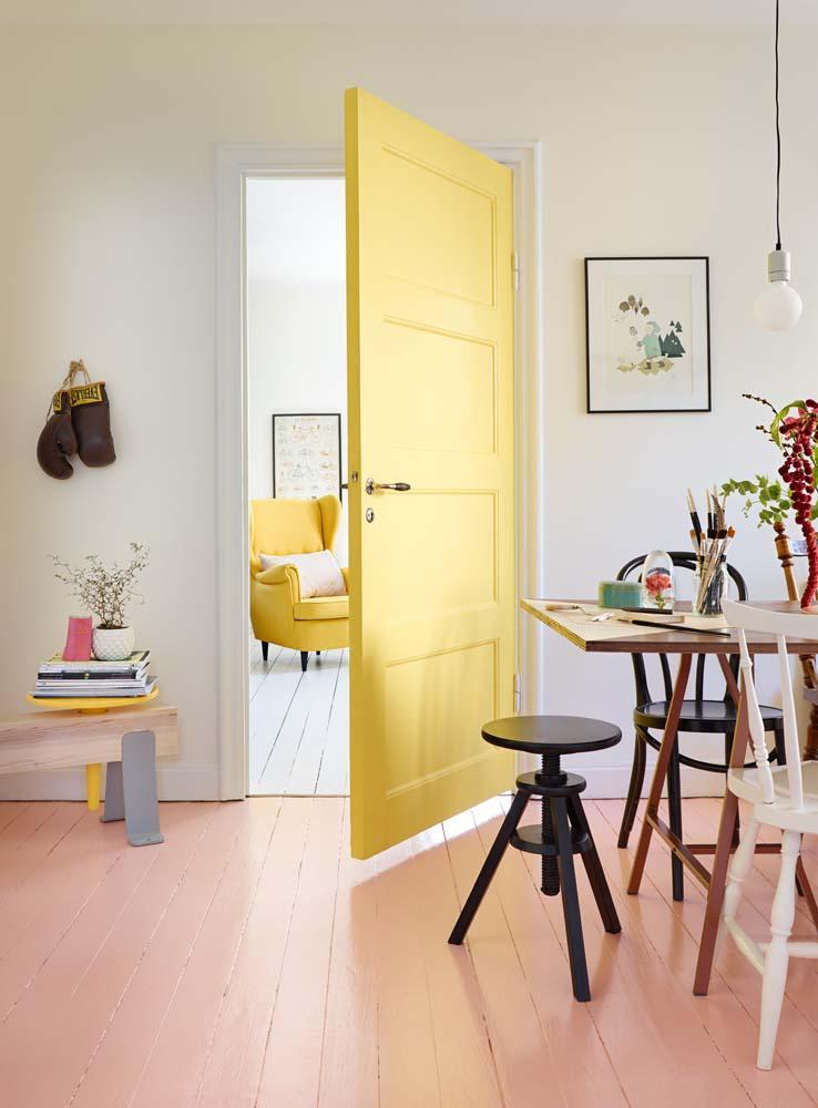9 inspirerande tips på hur du tar in höstens färger i ditt hem