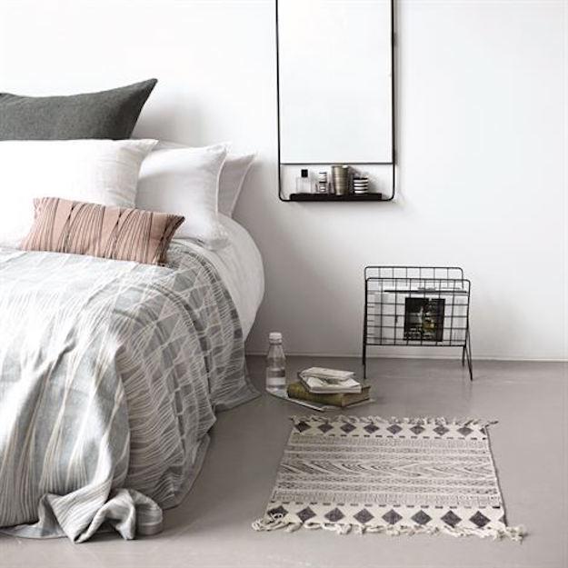 9 tips på hur du får höstens snyggaste sovrum