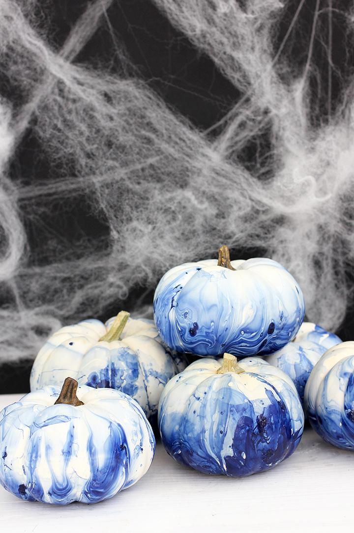 11 Halloweenpumpor som är mer söta än läskiga