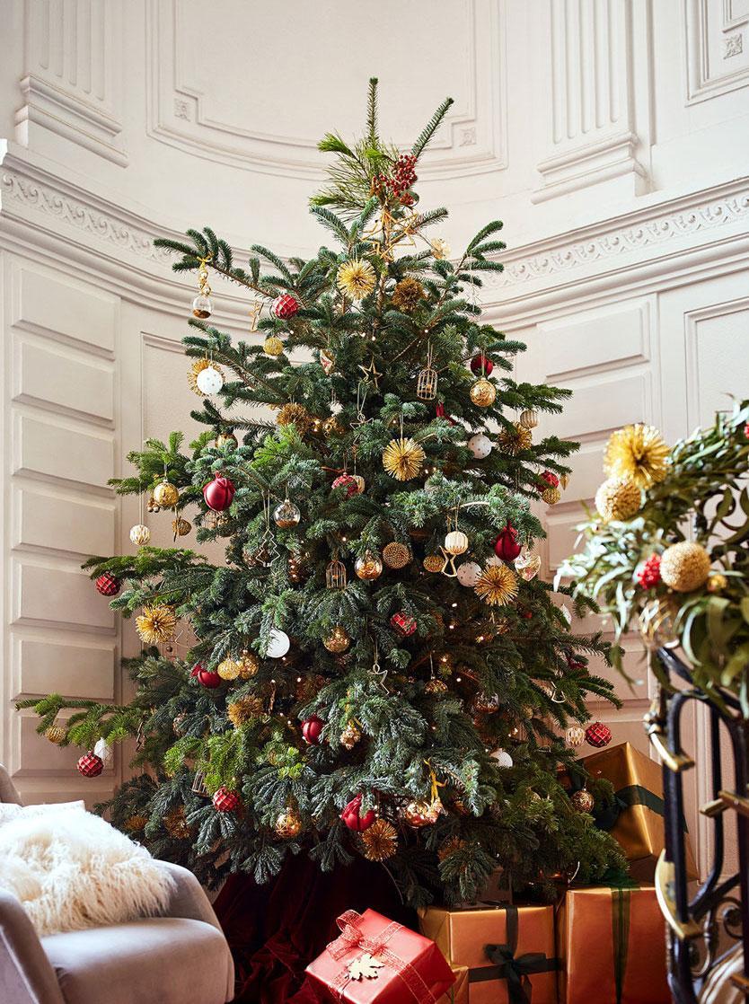 Zara Home rustar för en gyllene jul – se ett smakprov här