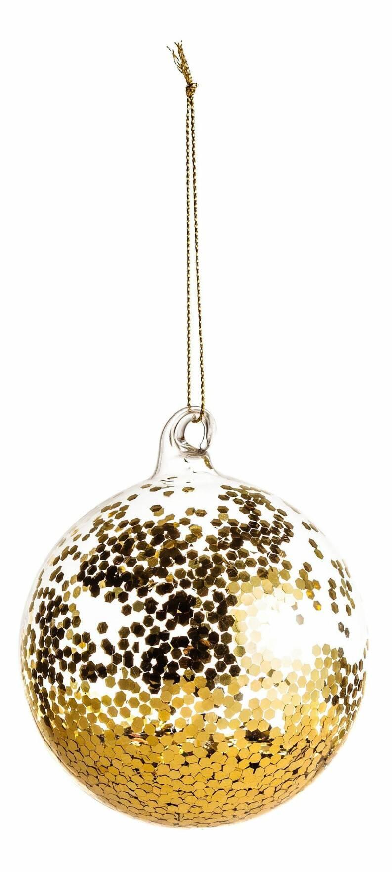 7 vackra smycken att hänga i granen i jul