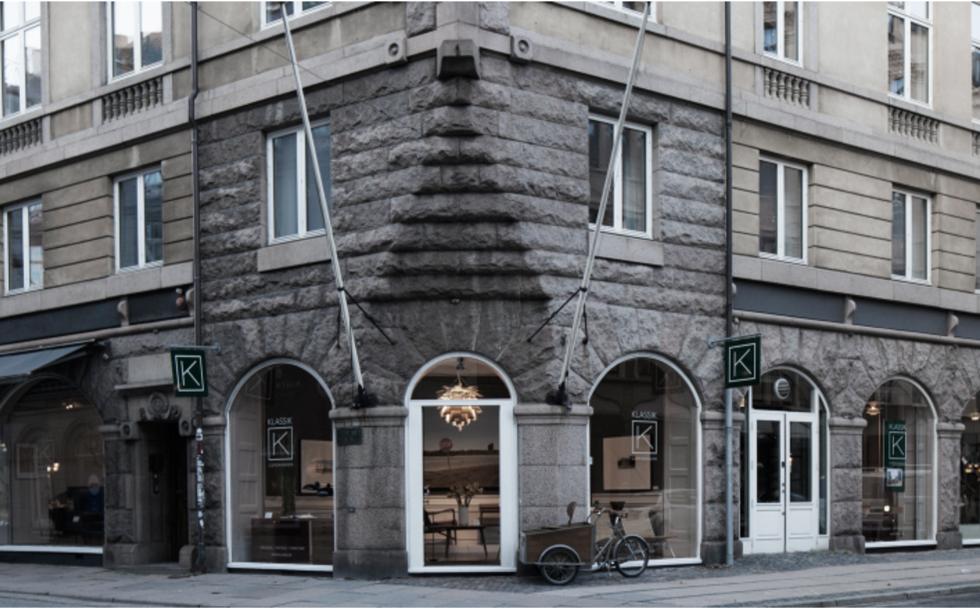 Guide till Köpenhamns bästa inredningsbutiker
