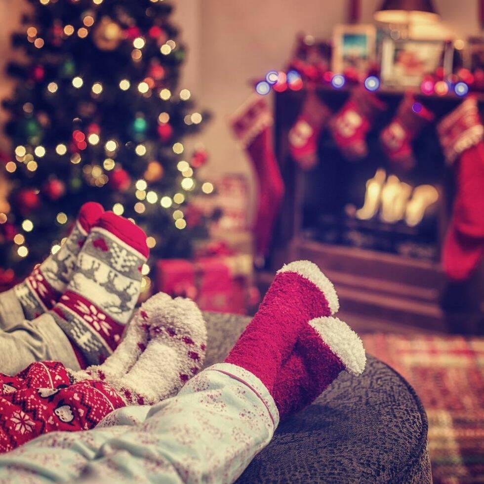 14 bilder som får oss att längta ÄNNU mer till jul