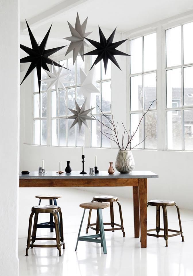 11 fina tips för dig som vill dekorera enkelt och stilrent den här julen