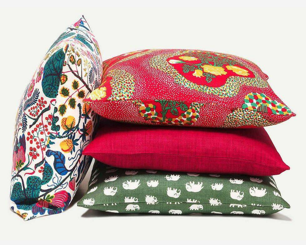 Julhem i bohemisk rokoko – så här skapar du stilen hemma
