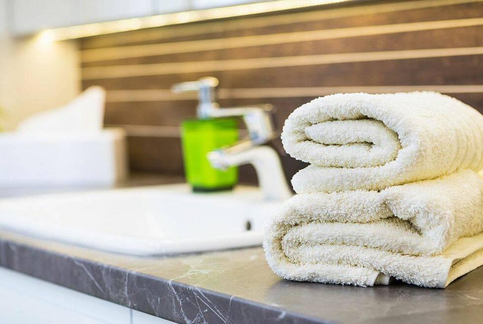 7 saker du förmodligen förvarar i badrummet – fast du inte borde