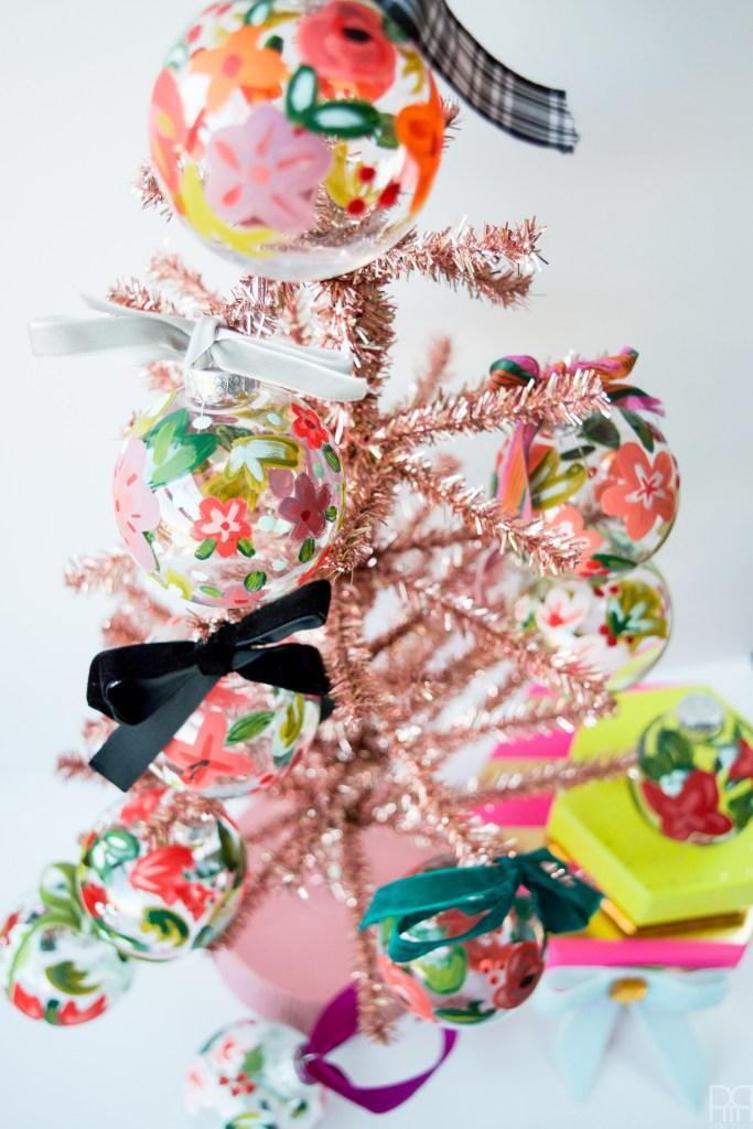 10 fina tips för dig som vill ha en färgglad jul