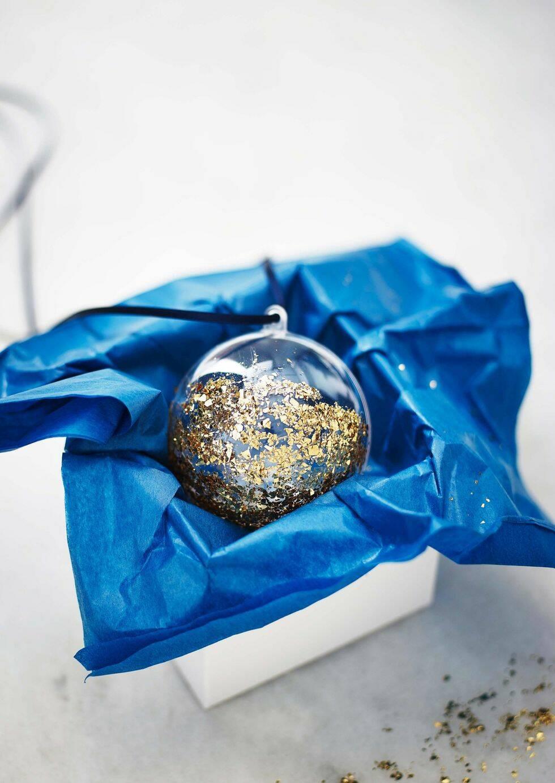 Fixa enkla gå bort-presenter till glöggfesten – 5 fina tips