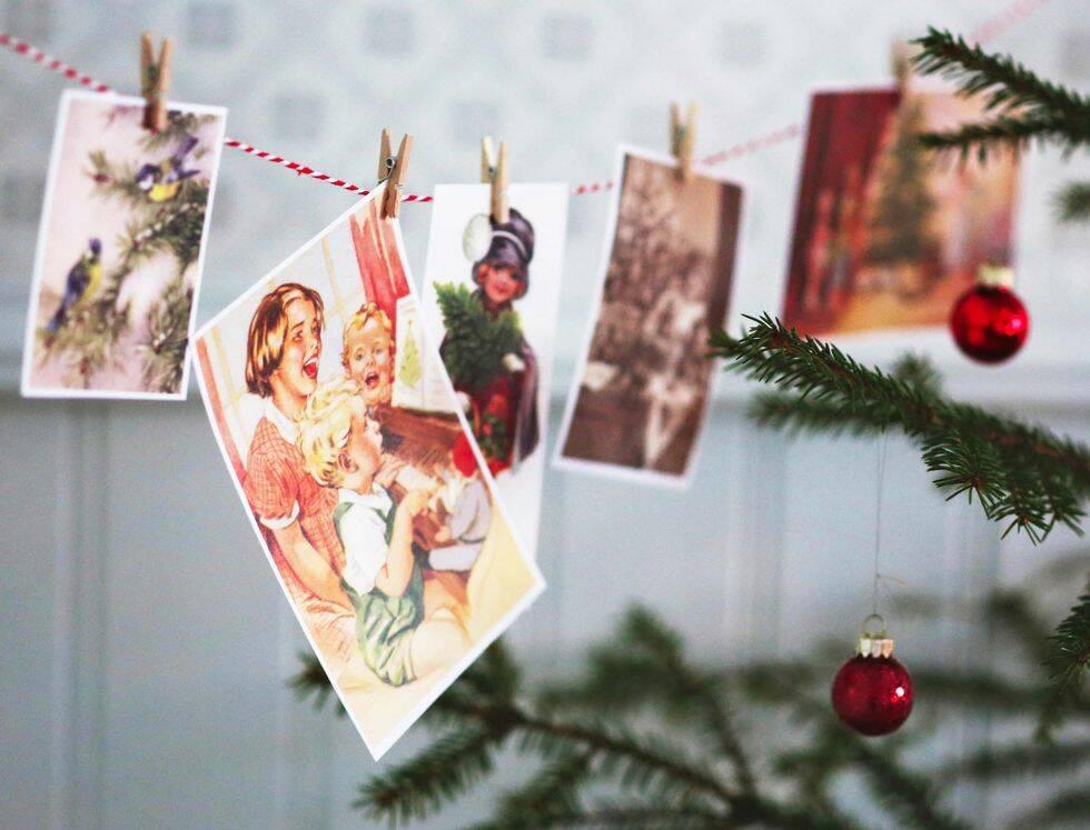 Så här fixar du julstämning – bloggarnas bästa tips