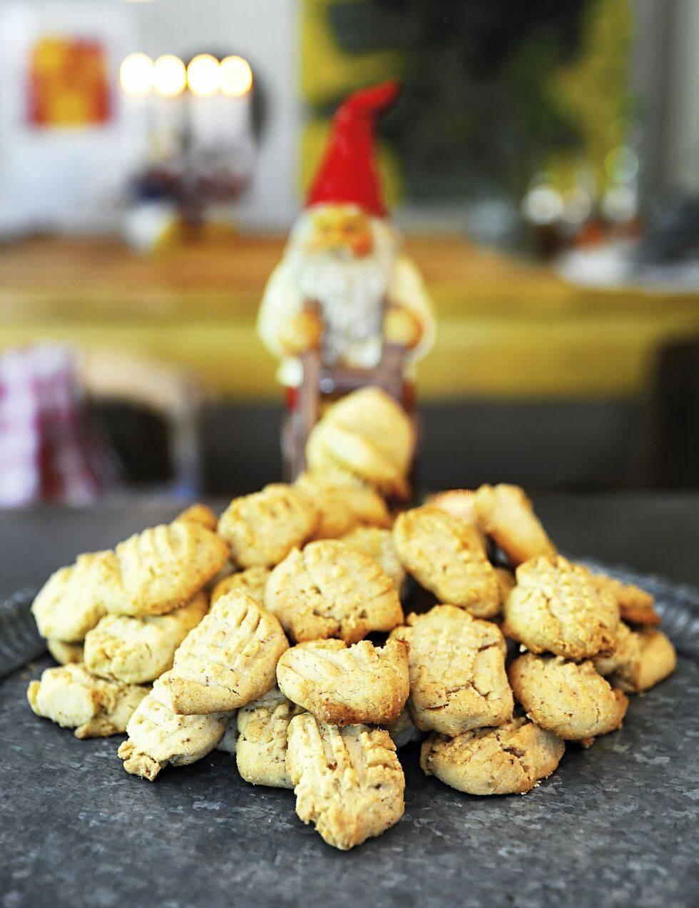 4 magiskt goda julrecept från matkreatören Hannu Sarenström