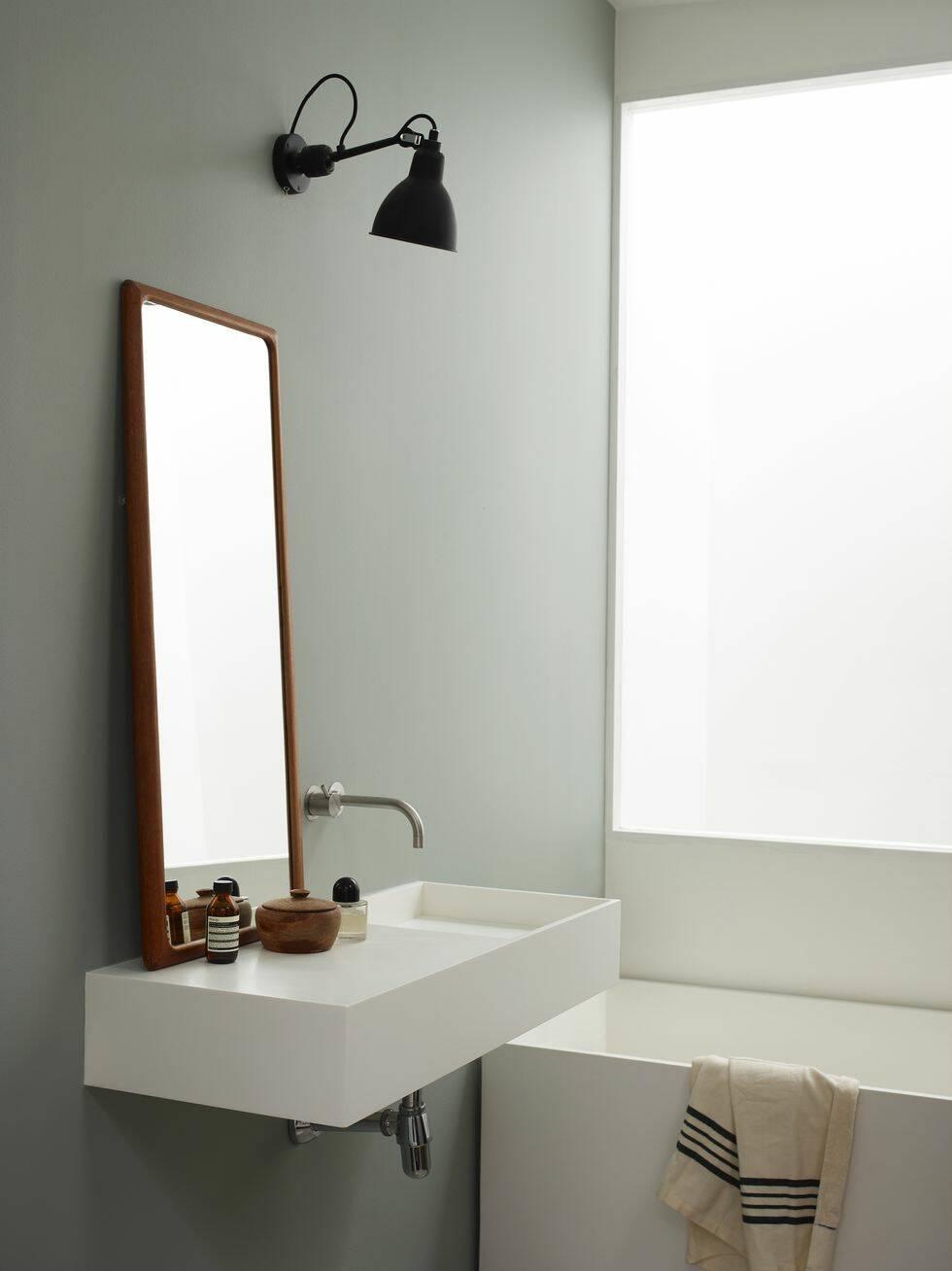 Sätt fin färg på badrummet med den här nyheten från Jotun
