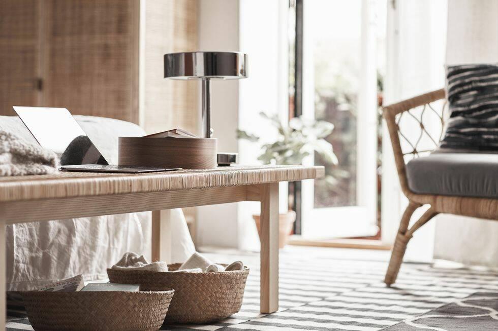 Ikea bjuder på munblåst glas och naturliga material i nya kollektionen