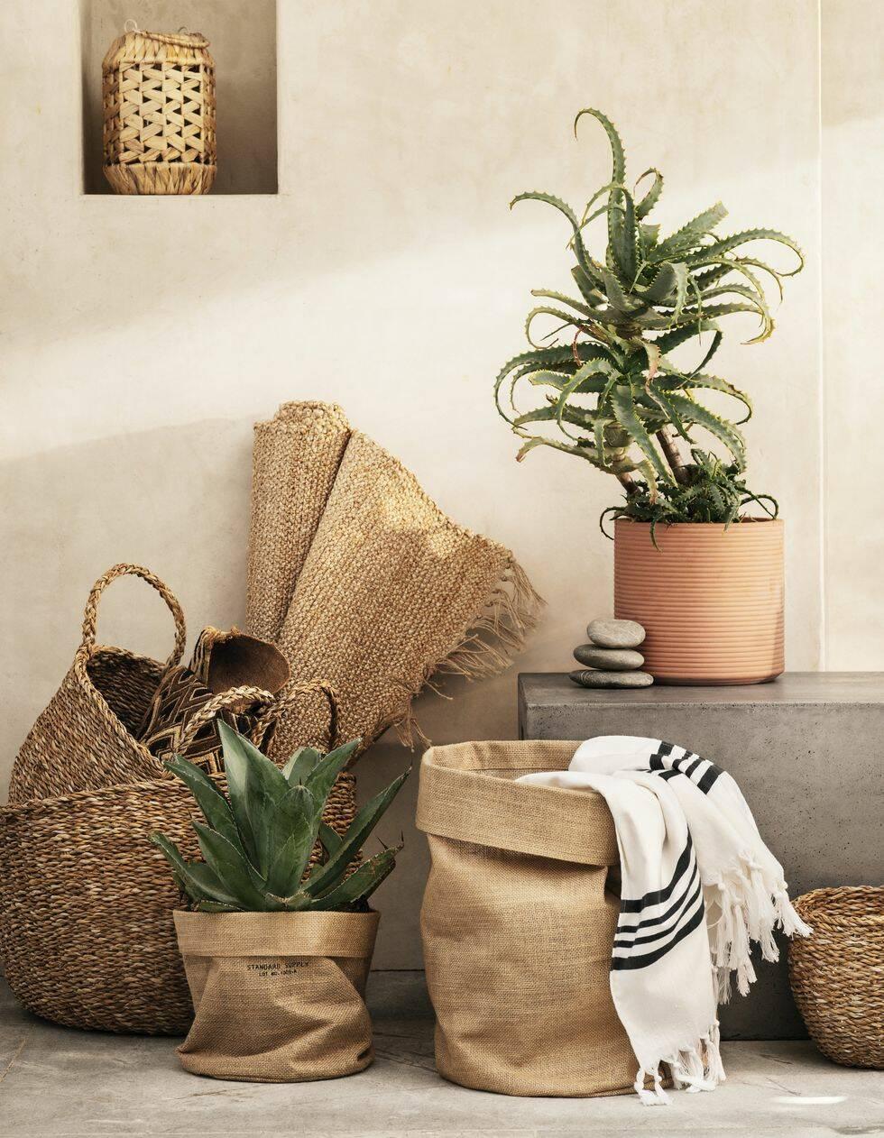 H&M Homes härliga sommarnyheter får oss att längta efter värmen