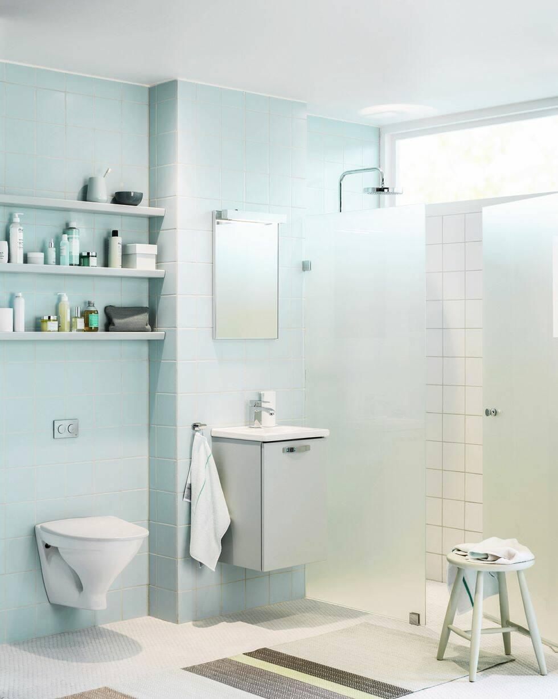 Så här lyckas du med din badrumsrenovering