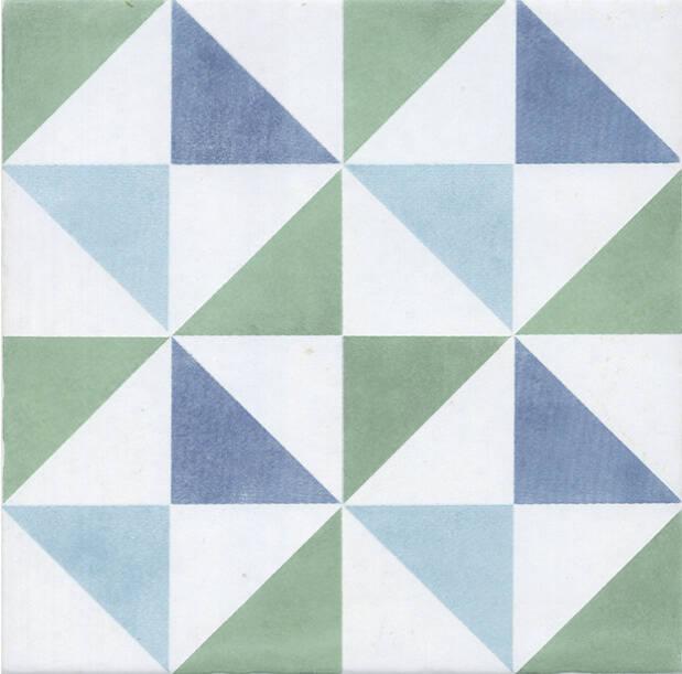 Här är kaklet för dig som älskar blått och grönt – 7 favoriter
